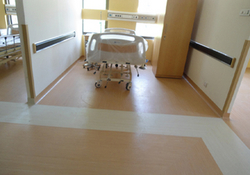 Hospital Flooring from RMG POLYVINYL INDIA LIMITED