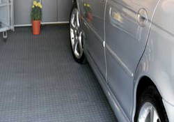 Antiskid Embossed Flooring from RMG POLYVINYL INDIA LIMITED