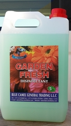 Garden Fresh Disinfectant Dubai UAE from BLUE CAMEL GROUP