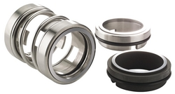 MECHANICAL SEALS UAE from SMART INDUSTRIAL EQUIPMENT L.L.C
