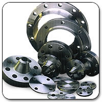 Nickel & Copper Alloy FLANGES : from RENTECH STEEL & ALLOYS