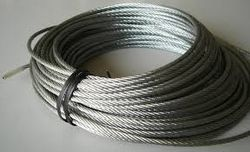 Stainless Steel Wire : from RENTECH STEEL & ALLOYS