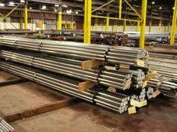 Alloy Steel Bars : from RENTECH STEEL & ALLOYS