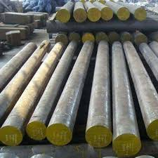 Alloy Round Bars : from RENTECH STEEL & ALLOYS
