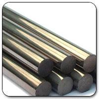 Nickel & Copper Alloy ROD : from RENTECH STEEL & ALLOYS