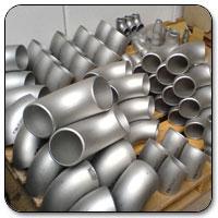 Nickel & Copper Alloy Buttweld Fittings : from RENTECH STEEL & ALLOYS