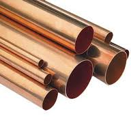 Copper Alloy Tubes : from RENTECH STEEL & ALLOYS