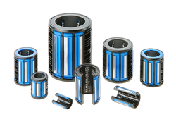 Linear Bearings  from SMART INDUSTRIAL EQUIPMENT L.L.C