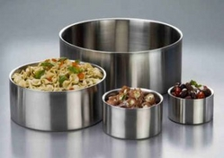 DOUBLE WALL ROUND INSULATED BOWLS UAE from MIDDLE EAST HOTEL SUPPLIES