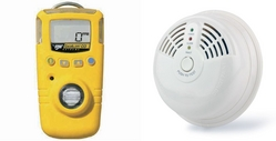 Gas Detectors suppliers in Abu Dhabi from DELMA ROYAL TRADING  L L C