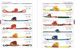 Cargo Belt supplier in UAE from DELMA ROYAL TRADING  L L C