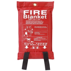 Fire Blanket suppliers in abu dhabi from DELMA ROYAL TRADING  L L C