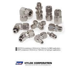 HYDRAULIC HOSES & FITTINGS from GULF ENGINEER GENERAL TRADING LLC