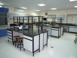 Laboratory Furniture Abu Dhabi from TM FURNITURE INDUSTRY