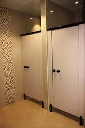Toilet Cubicle Suppliers Dubai from TM FURNITURE INDUSTRY