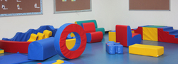 Kindergarten Playground Supplies UAE from TM FURNITURE INDUSTRY