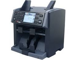 CASSIDA I SORT CURRENCY COUNTING MACHINE from SIS TECH GENERAL TRADING LLC