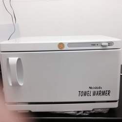 Tower warmer from NATURAL RUBY SALON EQUIPMENTS TRADING LLC