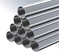 STEEL PIPE from NEW SEAS ALLOYS LLP