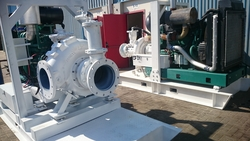 Overpumping from LEO ENGINEERING SERVICES LLC