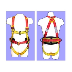 SAFETY HARNESS, SAFETY BELT, ALLSAFE 042222641 from ABILITY TRADING LLC