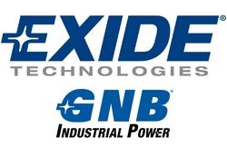 GNB Exide Traction Batteries