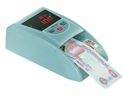 CASSIDA 3200 CURRENCY DETECTOR from SIS TECH GENERAL TRADING LLC