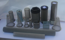 Filters from HEBEI YINGKAIMO METAL NET FZCO