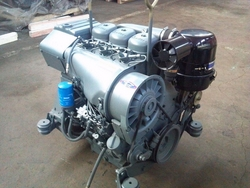 DEUTZ DIESEL ENGINE from NARIMAN TRADING COMPANY LLC