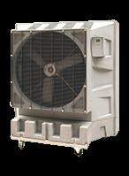 Air Cooler Supplier in UAE, Dubai, Abu Dhabi from CONTROL TECHNOLOGIES FZE