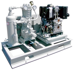 LPG COMPRESSOR from NARIMAN TRADING COMPANY LLC