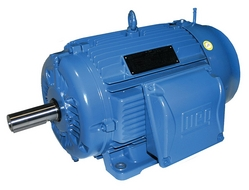 ELECTRIC MOTORS from NARIMAN TRADING COMPANY LLC