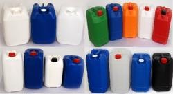 Jerrican Plastic 20ltr 25ltr Jerrican Plastic 20lt from SB GROUP FZE