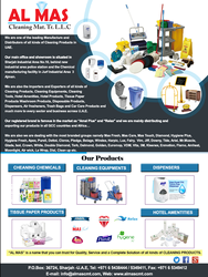 Cleaning Products Exporters