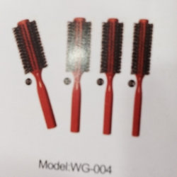 HAIR BRUSHES from NATURAL RUBY SALON EQUIPMENTS TRADING LLC
