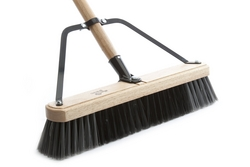 HARD BROOM from BETTER CHOICE BUILDING MATERIAL TRD. LLC