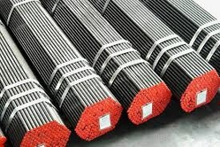 SEAMLESS PIPE SCH 40 / 80 from ACCORD TRADING L.L.C