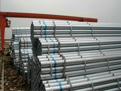 G.I PIPES CLASS B & C from ACCORD TRADING L.L.C