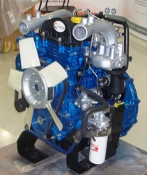 DIESEL ENGINES SALES & SERVICE from THE GWB GROUP