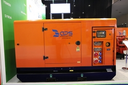 3APS DIESEL GENERATOR SETS from THE GWB GROUP