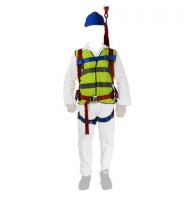 BORDER SAFETY HARNESS from BETTER CHOICE BUILDING MATERIAL TRD. LLC