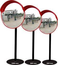 CONVEX MIRROR from BETTER CHOICE BUILDING MATERIAL TRD. LLC