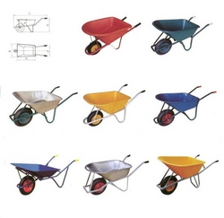 WHEEL BARROW from EXCELTRADINGUAE.COM