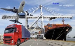 CARGO SERVICES UAE from CENTURY EXPRESS COURIER SERVICE LLC