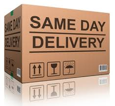 Same Day Courier Services UAE