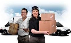 Parcel Services UAE