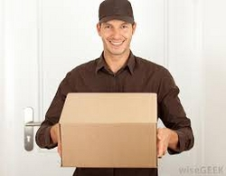 Express Courier Services UAE
