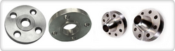 FLANGES from KATARIYA STEEL DISTRIBUTORS