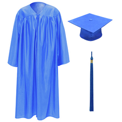 Graduation Caps &Gowns for KGs from AL WAQT TRADING