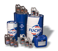 FUCHS LUBRICANTS GHANIM TRADING DUBAI UAE +97142821100 from GHANIM TRADING LLC